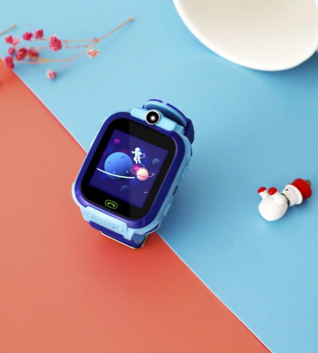 蚂蚁蜂智能定位手表男童款(蓝色)
